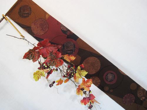 オリジナル古雅の手作りタペストリー